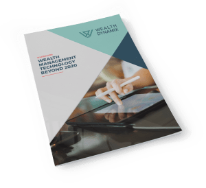 Whitepaper: Wealth Management Technology Beyond 2020